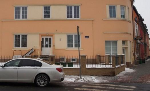 Ordinace praktického lékaře pro dospělé Krnov, návštěvní služba v místě bydliště pacientů