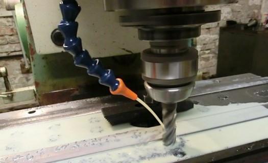 Soustružnictví, soustružnické a kovoobráběčské práce Hranice, výroba náhradních dílů