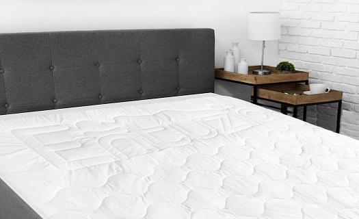 Nepropustné, voděodolné a zároveň prodyšné matracové chrániče