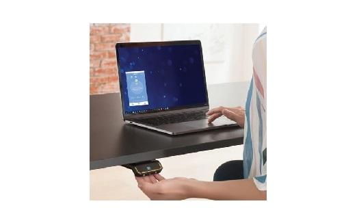Digitální řešení pro nastavitelné kancelářské stoly - pohodlné ovládání