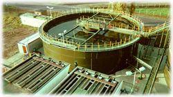 Zařízení pro čističky odpadních vod