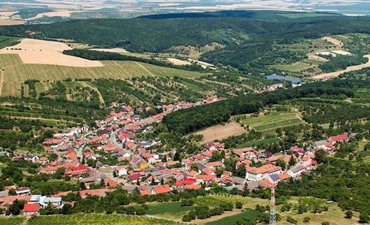 Obec Němčičky okres Břeclav