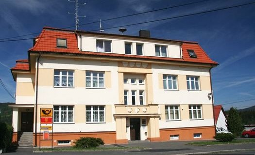 Obec Dlouhá Ves, okres Klatovy, obecní úřad