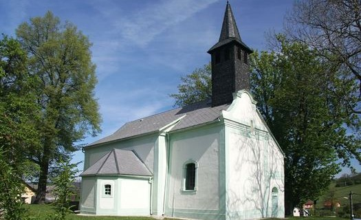 Kostel svatého Filipa a Jakuba