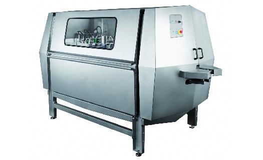 Dodávka špičkových strojů pro zpracování potravin – ovoce, zeleniny, masa, ryb i mléka