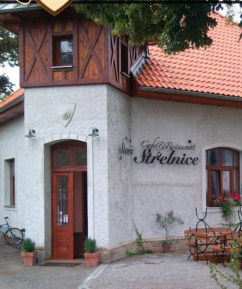 Firemní a soukromé akce, oslavy, nekuřácká restaurace Kroměříž