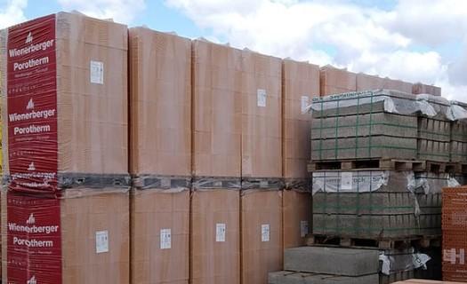 Stavebniny pro Vaši stavbu Sadská, stavební materiál dovezeme až k Vám domů
