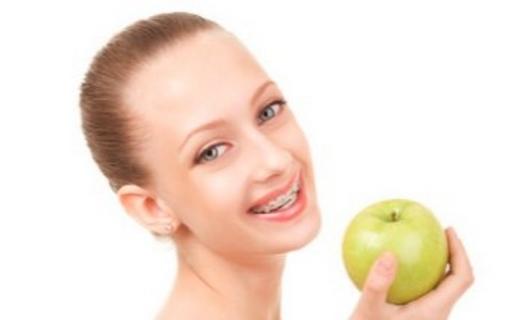 Ortodontická ordinace, fixní rovnátka na míru