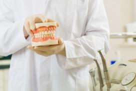 Parodontologie, záchovná stomatologie