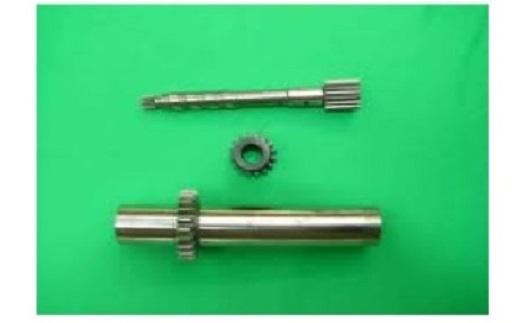 CNC soustružené díly z oceli, nerezové oceli a hliníku – kusová i sériová výroba