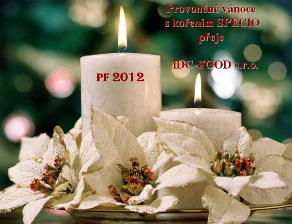 Vánoční koření, pečeme s kořením Specio, prodej sušeného ovoce