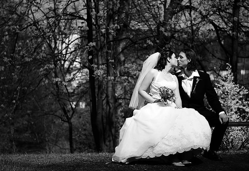 Fotografování svateb, portrétů, s domácími mazlíčky, dětmi Zlín
