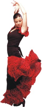 Prázdninová škola tance