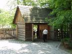 Valašské muzeu v přírodě, výstavy Rožnov pod Radhoštěm