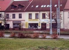 Plynové kotle Plzeň