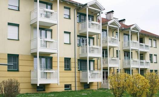 Kompletní realizace hliníkových balkonů Olomouc