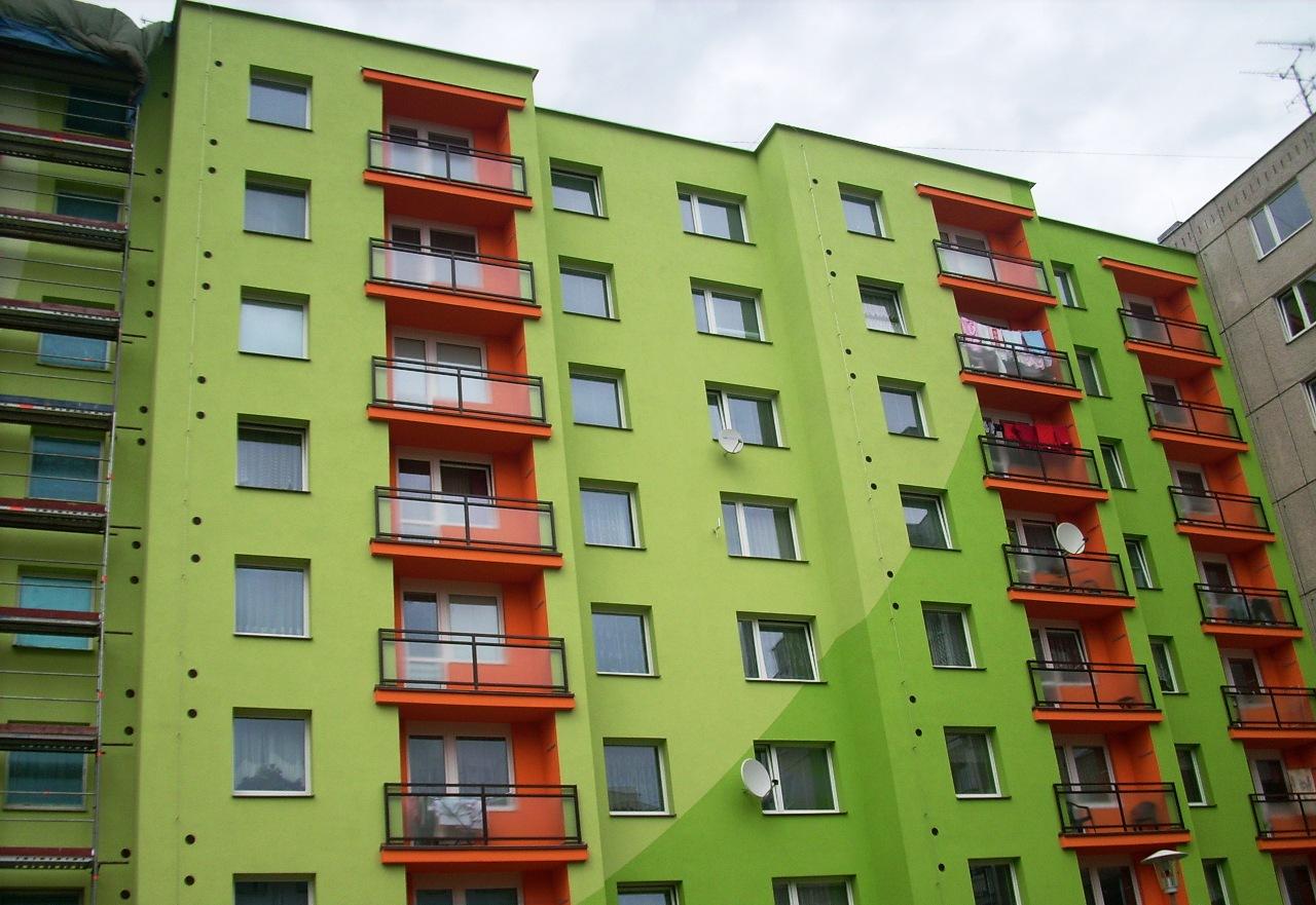 Projektová dokumentace Hradec Králové, Projekt stavby Náchod