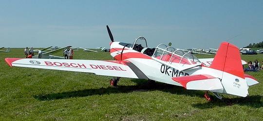 Flugplatz, Iglau, Flugausbildung, Pilotenausbildung, Aussichtsflug, Rundflüge