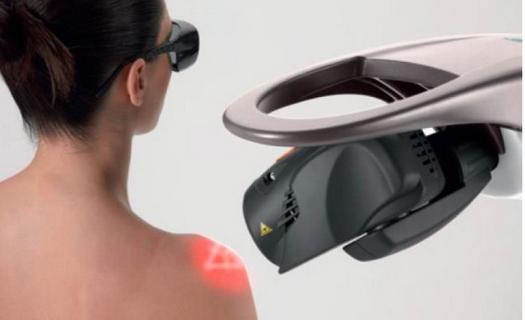 Zdravotnické přístroje - rehabilitace - laser