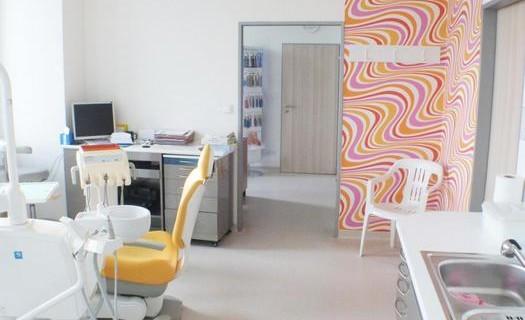 Dentální hygiena, snímací rovnátka Brno