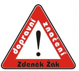 Dopravní značení České Budějovice