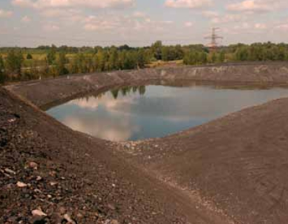 Reclamation and remedial work,  remediation and reclamation