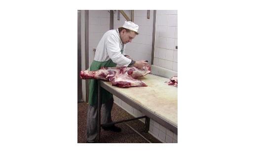 profesionální zpracování masa