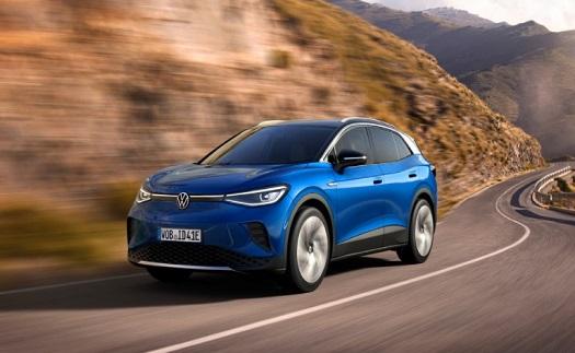 Objednávejte elektrické SUV ID.4 od Volkswagen u autorizovaných českých prodejců