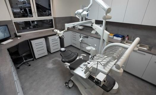 Prodej vybavení, stomatologické přístroje, nástroje Olomouc