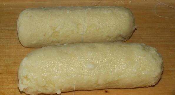 Výroba knedlíků, výrobků z bramborového těsta, Frýdek-Místek