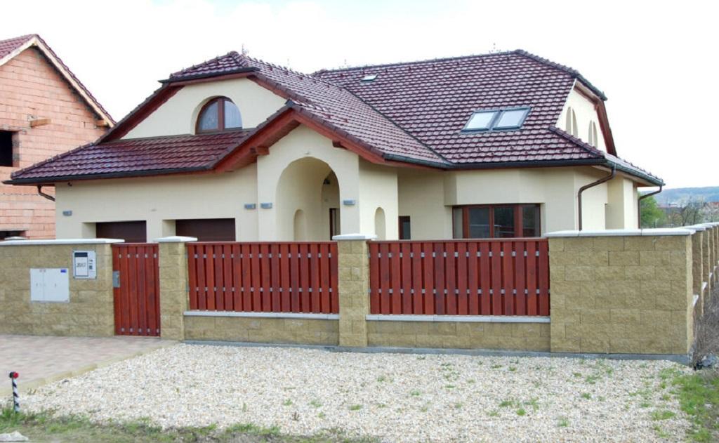 Stavební firma zaměřena na výstavbu rodinných domů na klíč