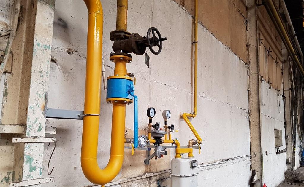 Dodávka i montáž potrubních rozvodů vody, páry, vzduchu a tepla i rekonstrukce kotelen