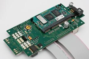 Vývoj a výroba elektrických a elektronických systémů Liberec, kompletace včetně funkčních testů