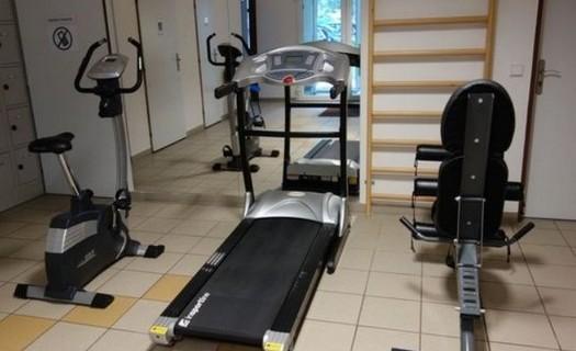 Soukromé rehabilitační zařízení Olomouc