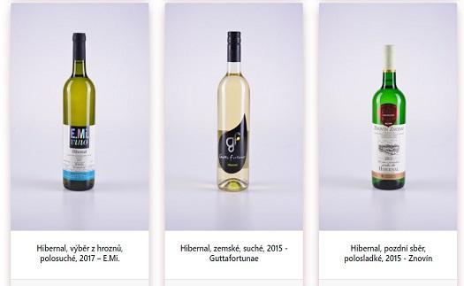 Lahvová, sudová, šumivá a ovocná vína, mošt z Moravy – prodej přes e-shop
