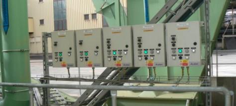 Elektromontážní práce Třinec