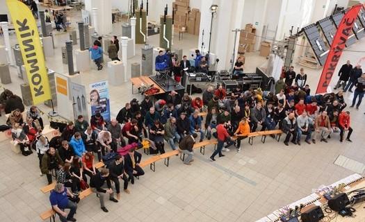Prezentace školy na Brněnském výstavišti