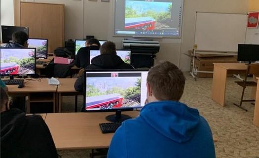 Studium s maturitou nebo výučním listem Brno