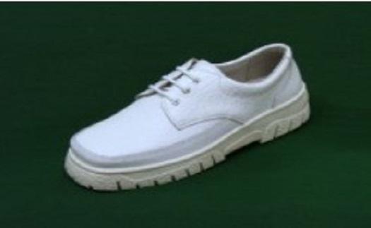 Zdravotní pracovní obuv s protiskluzovou podešví - dámská, pánská