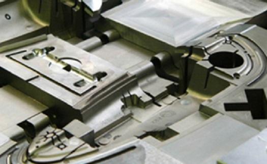 Výroba, modifikace, údržba, servis  forem pro vstřikování plastů - nástrojárna Uherský Brod