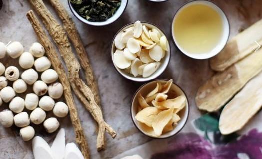 Tradiční čínská medicína Otrokovice, bylinné terapie, dietologie, zdravotní cvičení, fytoterapie