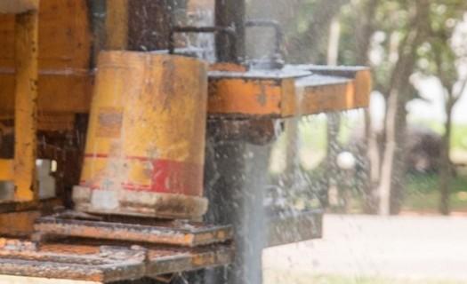 Ekovrty, studny, vrtání studní Beroun, hlubinné vrty pro tepelná čerpadla, servis vrtaných studní