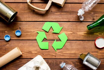 Řešení odpadového hospodářství v Jihočeském kraji