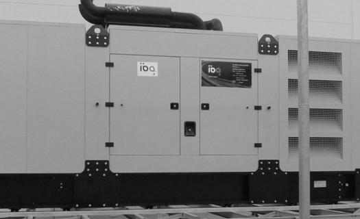 Decentralizovaná výroba energie Kralupy nad Vltavou, ukládání energie, záložní napájení