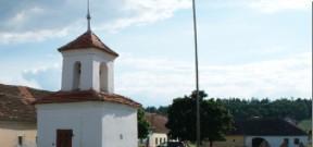 Obec Krašlovice, zajímavosti a památky