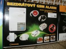 Svítidla, LED osvětlení, zabezpečovací zařízení Jeseník