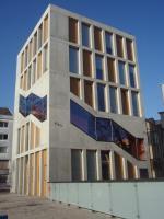 Realizace monolitických staveb, rekonstrukce mostů Ostrava