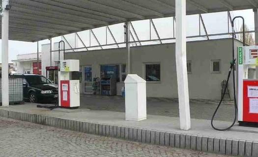 Prodej pohonných hmot Rokycany, čerpací stanice, prodej nafty, benzinu, dálniční známky, olej