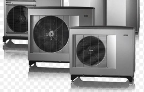Tepelná čerpadla pro potřeby vytápění a ohřevu topné vody Jičín, montáž a servis tepelných čerpadel