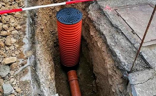 Kompletní dodávky inženýrských sítí – výstavba, opravy, rekonstrukce
